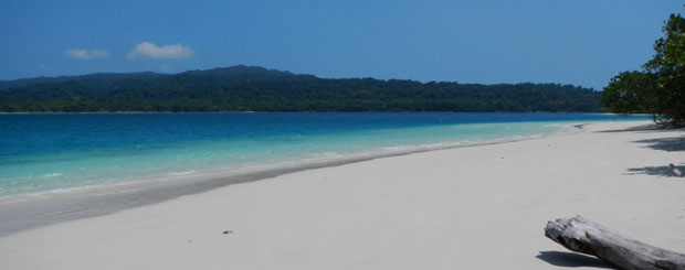 ujung kulon national park